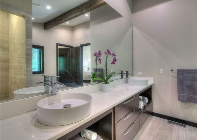 Royal Cabinets Dark Bathroom Cabinets